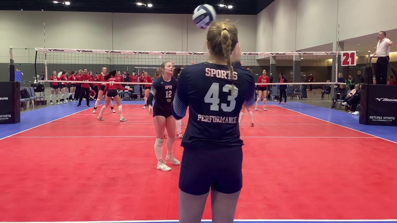Elizabeth Wirth S Women S Volleyball Recruiting Profile
