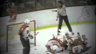 CCCP Hockey Tribute