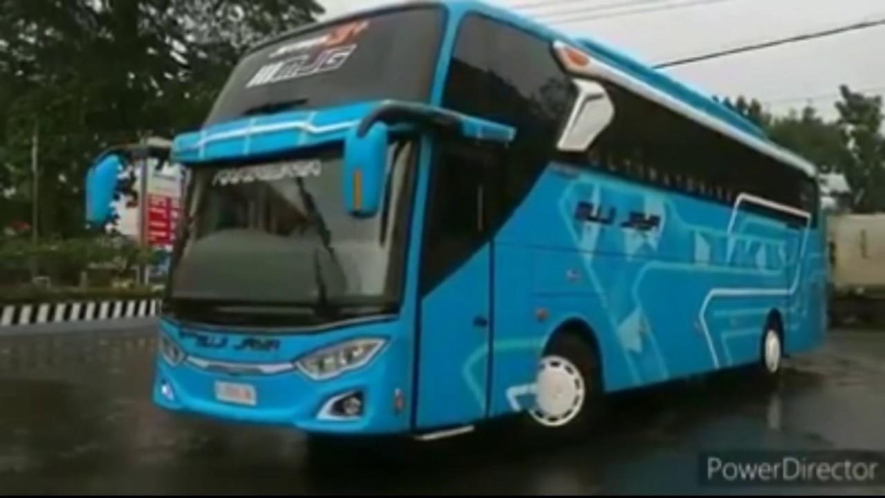Bus Muji Jaya Gemilang