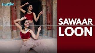 Sawaar Loon   Bollywood Dance Cover   Wedding Dance Choreography   Hattke