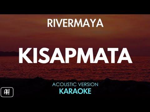 Rivermaya - Kisapmata (Karaoke/Acoustic Instrumental)