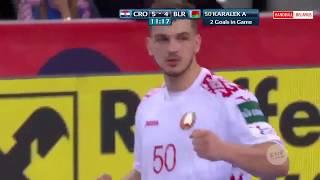 Артём Королёк   Евро 2018