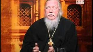 О переходе из Православия в ислам.