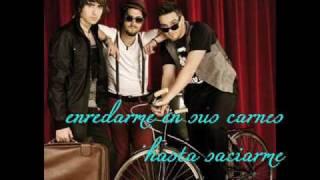 Fondo Flamenco - Me encanta ( + letra ) [paren el mundo,que me bajo]