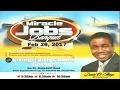 3rd Sunday Service: February 26, 2017