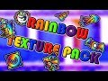 geometry dash rainbow texture pack 213 latest version steam only