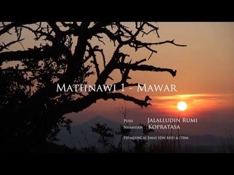 Kopratasa - Mathnawi Rumi - Mawar