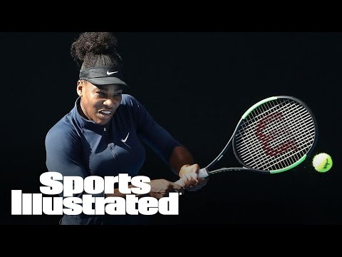 Serena Williams Burnt Out? Chris Evert Discusses | SI NOW | Sports Illustrated