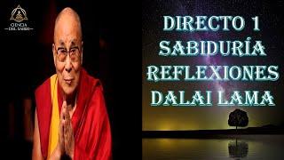 CAP 1 - SABIDURÍA Y REFLEXIONES DEL DALAI LAMA - BUDISMO