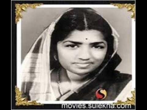 Lata rare Tamil song .wmv