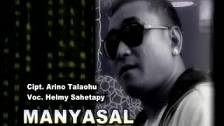 Video Helmy Sahetapy - MANYASAL download MP3, 3GP, MP4, WEBM, AVI, FLV Juli 2018