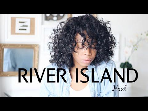 Quick River Island Haul