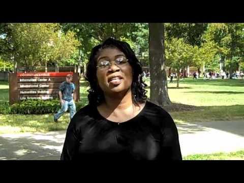 Why I walk? Tonia D. Thomas Louisville AIDS Walk