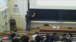 Math Park - 10/12/2016 - Pierre-Antoine GUIHENEUF, SYSTÈMES DYNAMIQUES TYPIQUES...
