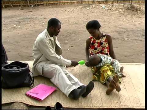 Malawi - Pomoc medyczna/ Malawi - A medical help in Malawi