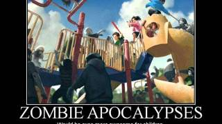The Zombie Apocalypse Song!