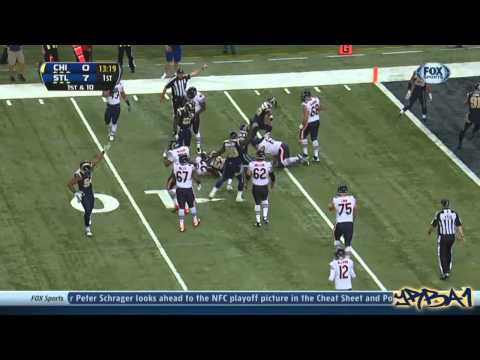 2013 St. Louis Rams Highlights