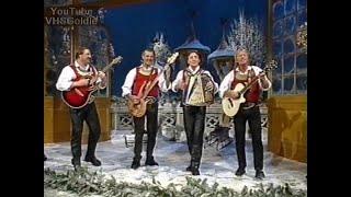 Willi Kröll & die Skilehrer - Skilehrerlied aus dem Tirolerland - 2001