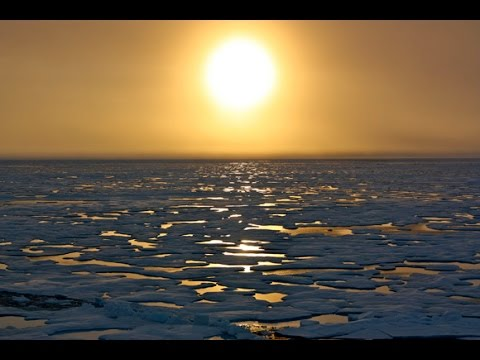 Arctic climate change Report 2016