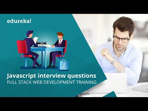JavaScript Interview Questions and Answers | Full Stack Web