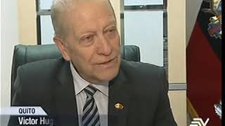FMI proyecta que economía de Ecuador crecerá en 2018