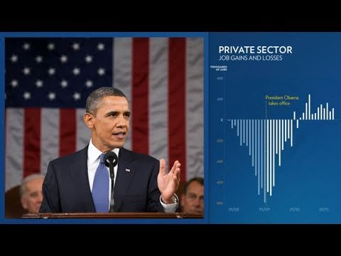 The 2011 State of the Union Address: Enhanced Version Mp3