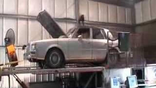 1984 Buick Regal 4 door