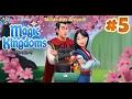 Disney Magic Kingdoms | CZ/SK | [PC] | Let's Play - Gameplay | Lunární Festival | #5 | [1080p]
