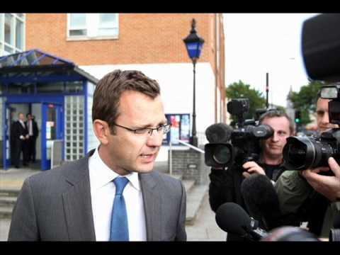 PROFILES: Andy Coulson  [Part2] - NOTW Phone Hacking