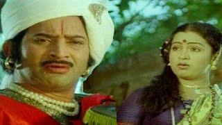 Eenadu Movie || Burra Katha Video Song || Krishna.Radhika,Rao Gopal Rao