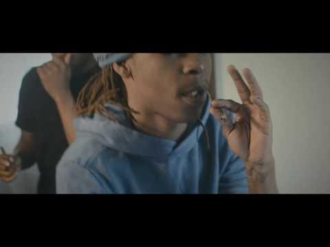 Matti Baybee - Stick & Move (Official Video) | Shot By:@Mannyvelli