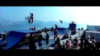 New police story (2004) -offical trailer