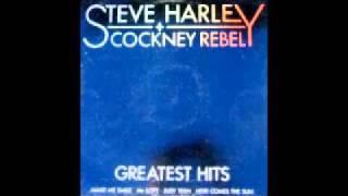 Steve Harley & Cockney Rebel - The last time I saw you