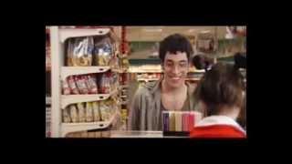 Can Bonomo Prezervatif Reklamı :) Video