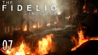 THE FIDELIO INCIDENT [007] [Feuer und Eis] Let's Play Gameplay Deutsch German thumbnail