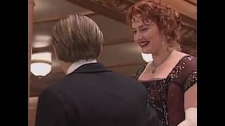 Фильм Титаник 😍(за кадром)(1)
