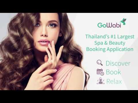b9d11cb8686 GoWabi allows you to discover hundreds of top beauty and wellness providers  all over Thailand and book online with discounts! Enjoy promotions and  great ...