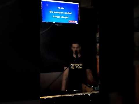 Tony Carreira - Filho e Pai ( Karaoke ) Interpretado Por Carlos Mesquita Vale