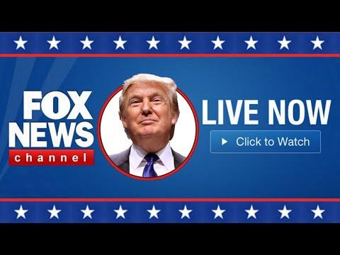 Fox News Live - FOX & Friends / President Trump Breaking News