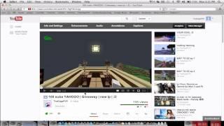 100 Sub Giveaway Winner (Archektel) Thumbnail