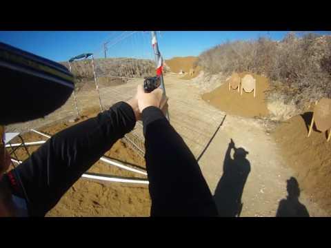TSV/IPSC GTI Batman Handgun 2016