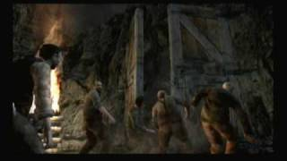Resident Evil 4 Walkthrough - Part 10 Benny Hill