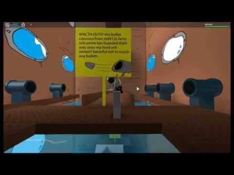 ROBLOX: Food orb series: - DeliciousBakedPie - Gameplay nr.0318