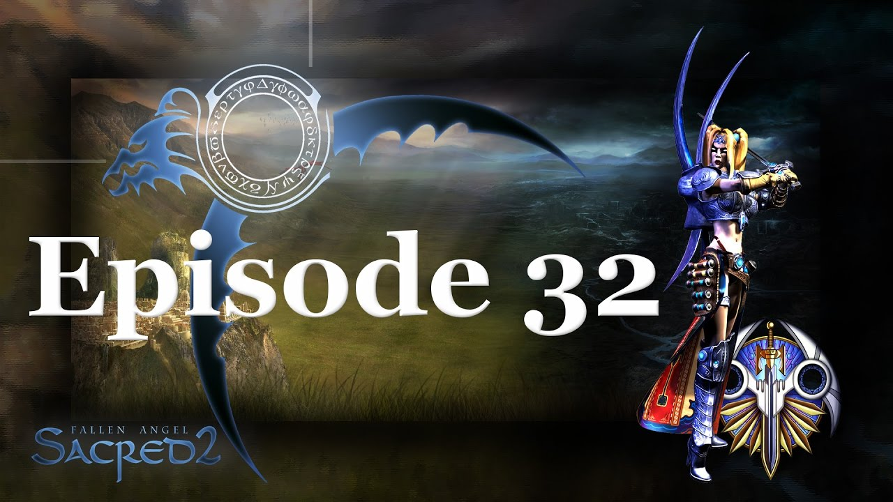 Download Lets Play Sacred 2 - Episode 32 - Barimak family thing