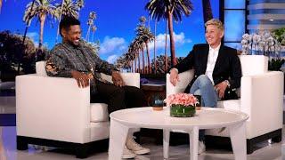 Usher Teases a New Album