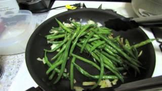 16| Sautéed Green Beans Recipe (vegan Et Al)