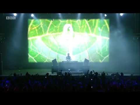 Oliver Heldens - Live @ T in the Park 2015