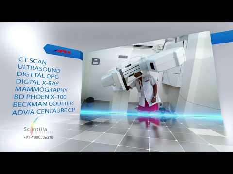 APEX Diagnostic Center Ad Film  | Ad Agency in Bangalore | Scintilla Kreations
