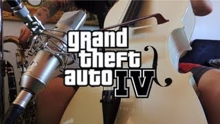 GTA IV Theme - The Soviet Connection Cover