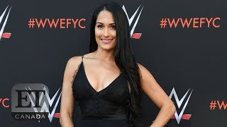 Nikki Bella Retires From WWE: 'I'm Too Old' | THE TITLE SHOT